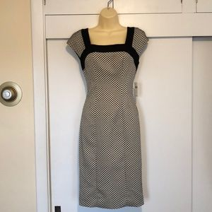 Anthropologie Dress SZ 4 NWT